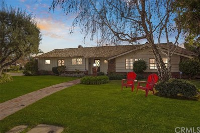 748 Paseo Place, Fullerton, CA 92835 - MLS#: PW18012031
