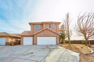 8911 Wedgewood Court, Hesperia, CA 92344 - MLS#: PW18012107