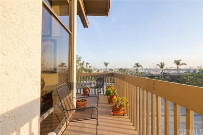 9310 N Marina Pacifica Drive, Long Beach, CA 90803 - MLS#: PW18012345