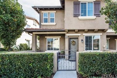 360 W Mountain Holly Avenue, Orange, CA 92865 - MLS#: PW18012346