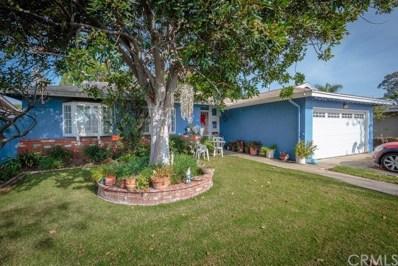 5351 E Eagle Street, Long Beach, CA 90815 - MLS#: PW18012366
