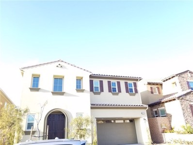 44 Goldenrod, Lake Forest, CA 92630 - MLS#: PW18012465