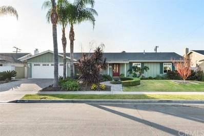4701 School Street, Yorba Linda, CA 92886 - MLS#: PW18012480