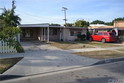 8048 Century Boulevard, Paramount, CA 90723 - MLS#: PW18012514