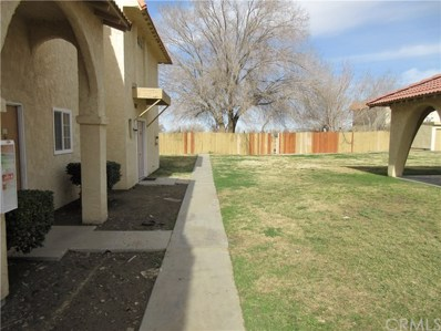 43615 Stanridge Avenue, Lancaster, CA 93535 - MLS#: PW18012539