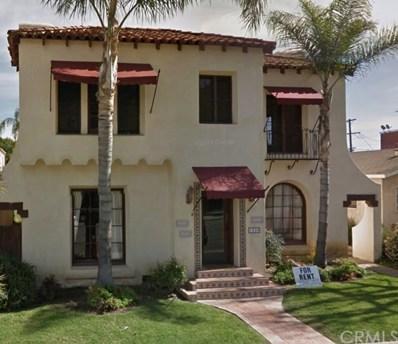 1034 Belmont, Long Beach, CA 90804 - MLS#: PW18012589
