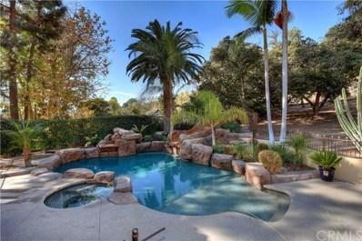2317 Valle Drive, La Habra Heights, CA 90631 - MLS#: PW18012654