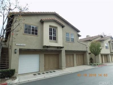 88 Via Contento, Rancho Santa Margarita, CA 92688 - MLS#: PW18012741