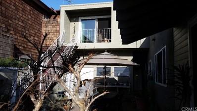 153 Syracuse Walk UNIT A, Long Beach, CA 90803 - MLS#: PW18012827