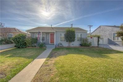 4946 Montair Avenue, Lakewood, CA 90712 - MLS#: PW18012993