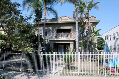 141 S Kenmore Avenue, Los Angeles, CA 90004 - MLS#: PW18013021