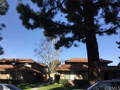 2321 Joana Drive UNIT 3, Santa Ana, CA 92705 - MLS#: PW18013038