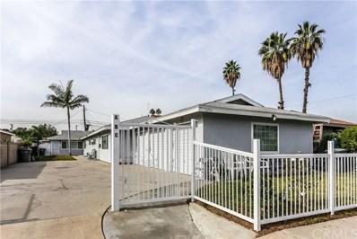 5751 Western Avenue, Buena Park, CA 90621 - MLS#: PW18013145