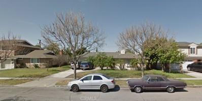 1021 S Cardiff Street, Anaheim, CA 92806 - MLS#: PW18013226