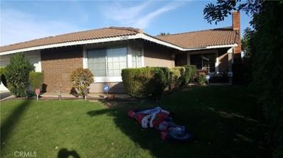 12890 Alona Street, Moreno Valley, CA 92553 - MLS#: PW18013245