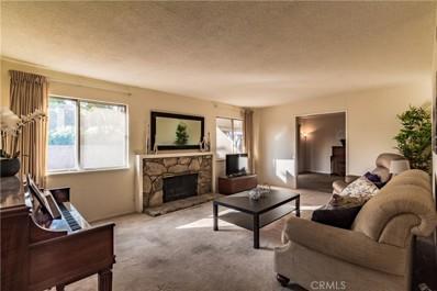 1807 Hamer Drive, Placentia, CA 92870 - MLS#: PW18013308