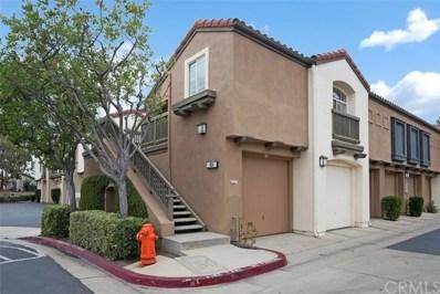 162 N Mine Canyon Road UNIT A, Orange, CA 92869 - MLS#: PW18013341