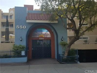 550 Orange Avenue UNIT 141, Long Beach, CA 90802 - MLS#: PW18013487