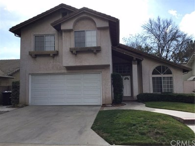 1090 Scenic View Street, Upland, CA 91784 - MLS#: PW18013561