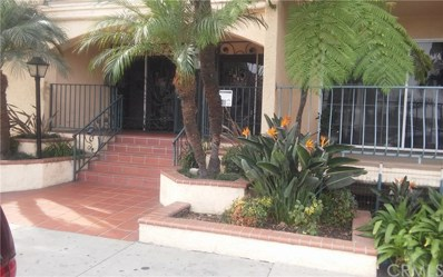 1207 Obispo Avenue UNIT 306, Long Beach, CA 90804 - MLS#: PW18013581
