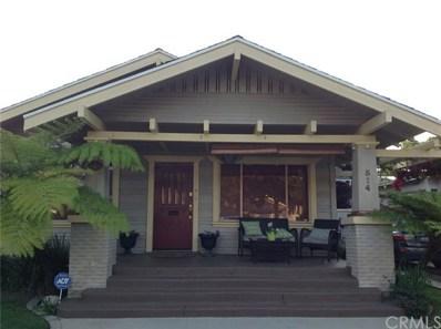 514 Molino Avenue, Long Beach, CA 90814 - MLS#: PW18013697