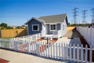7938 Graves Avenue, Rosemead, CA 91770 - MLS#: PW18013849