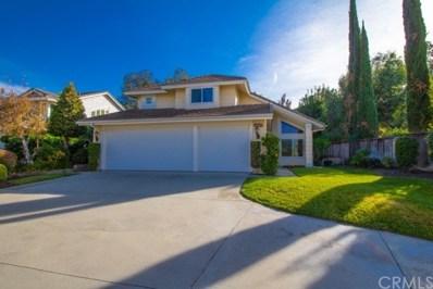 32167 Fall River Road, Rancho Santa Margarita, CA 92679 - MLS#: PW18013891