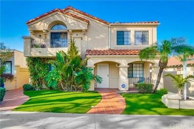 913 Euclid Avenue, Long Beach, CA 90804 - MLS#: PW18014007