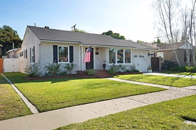 2142 Stearnlee Avenue, Long Beach, CA 90815 - MLS#: PW18014067