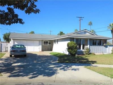 8001 San Heron Circle, Buena Park, CA 90620 - MLS#: PW18014102