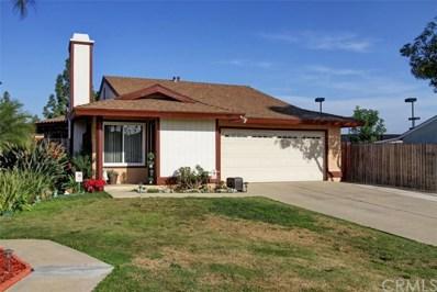 321 Acacia Avenue, La Habra, CA 90631 - MLS#: PW18014172