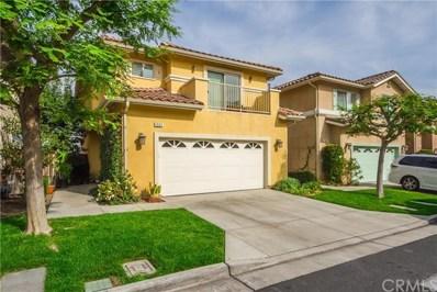 1665 Orchid Way UNIT 17, Gardena, CA 90248 - MLS#: PW18014256