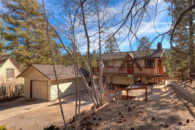 39273 Peak Lane, Big Bear, CA 92315 - MLS#: PW18014389