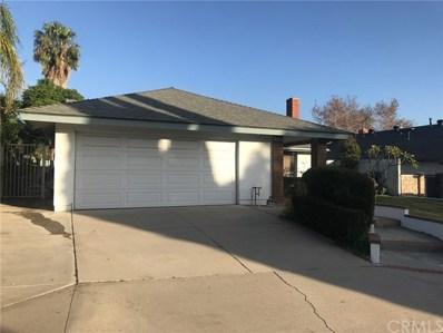 5732 Oak Meadow Drive, Yorba Linda, CA 92886 - MLS#: PW18014404