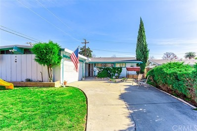 10812 Groveside Avenue, Whittier, CA 90603 - MLS#: PW18014522