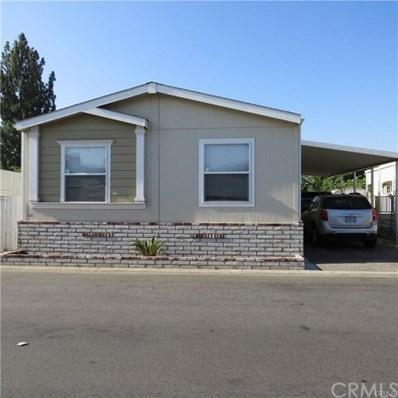 1155 Riverside Avenue UNIT 53, Rialto, CA 92376 - MLS#: PW18014706