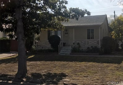 18026 Valley Vista Boulevard, Encino, CA 91316 - MLS#: PW18014787