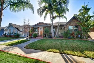 11506 213th Street, Lakewood, CA 90715 - MLS#: PW18014933