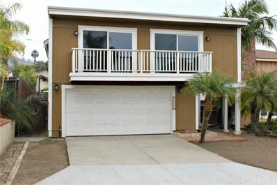34472 Calle Portola, Dana Point, CA 92624 - MLS#: PW18015086