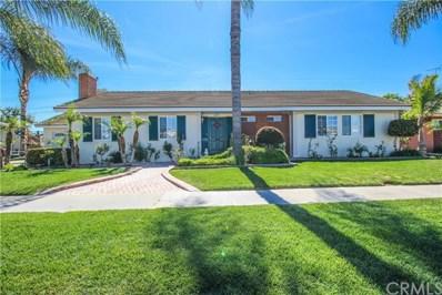 1622 W Cris Avenue, Anaheim, CA 92802 - MLS#: PW18015444
