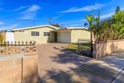 7401 El Tomaso Way, Buena Park, CA 90620 - MLS#: PW18015680