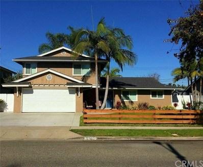 1090 El Camino Drive, Costa Mesa, CA 92626 - MLS#: PW18015710
