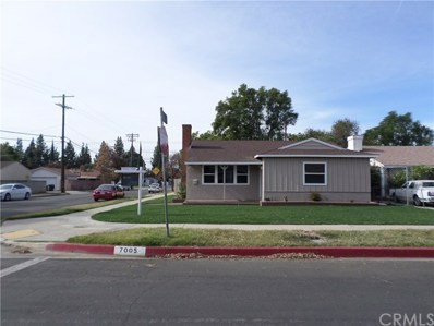7005 Quakertown Avenue, Canoga Park, CA 91306 - MLS#: PW18015751
