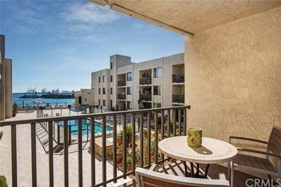 1140 E Ocean Boulevard UNIT 220, Long Beach, CA 90802 - MLS#: PW18015807