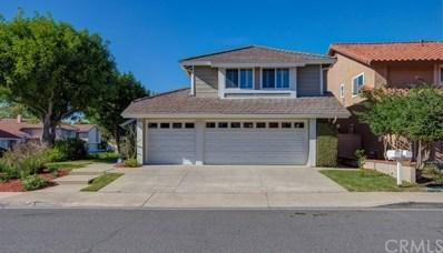 1 Candela, Irvine, CA 92620 - MLS#: PW18015871