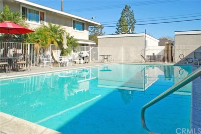 12132 Bailey Street UNIT 2C, Garden Grove, CA 92845 - MLS#: PW18016140