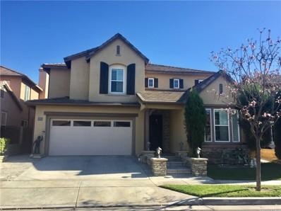 2532 Avocado Street, Fullerton, CA 92835 - MLS#: PW18016220