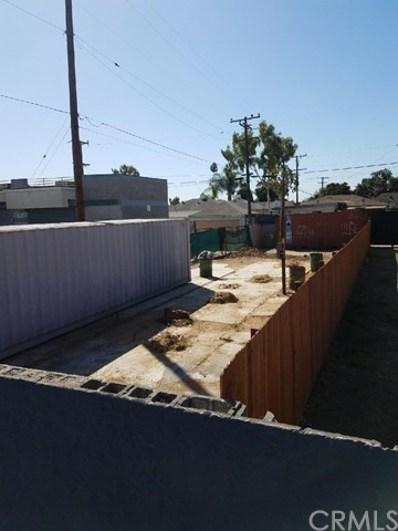 556 W Compton Boulevard, Compton, CA 90220 - MLS#: PW18016355
