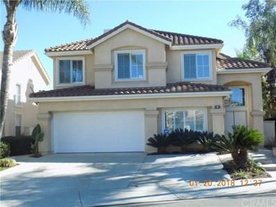 6 Ghiberti, Irvine, CA 92606 - MLS#: PW18016455