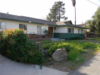 5111 E Glen Arran Lane, Orange, CA 92869 - MLS#: PW18016549